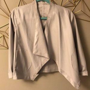 Reversible BB Dakota jacket